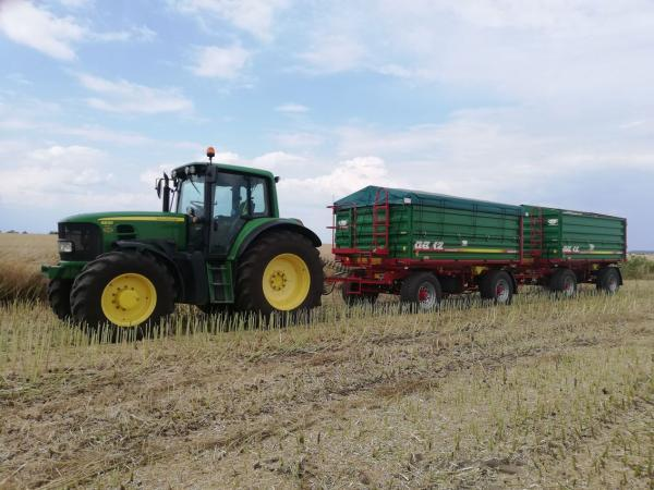 ciągnik rolniczy 15