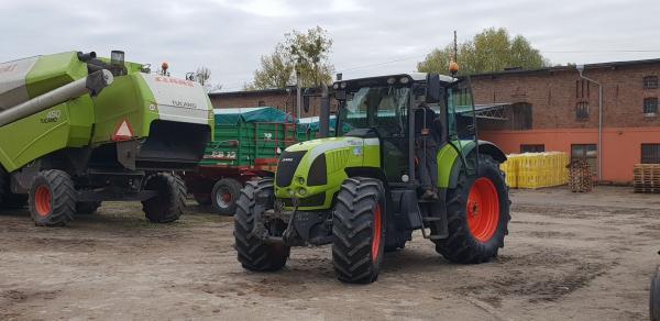 ciągnik rolniczy 16
