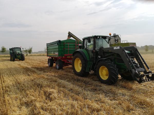 ciągnik rolniczy 5
